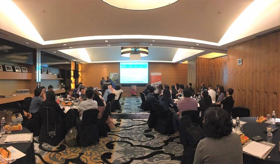 UTS Agent Workshop 2017